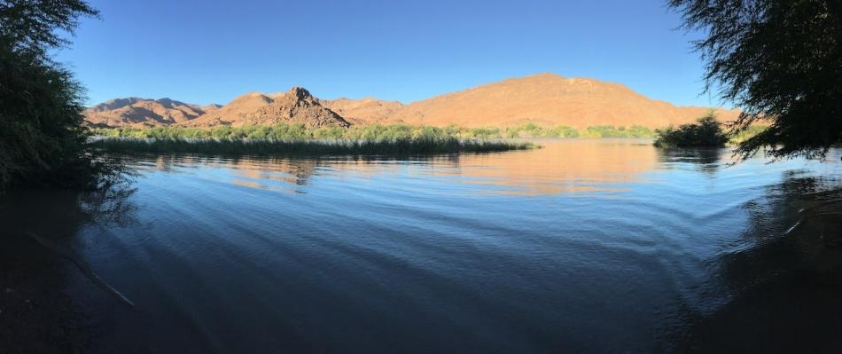 Klein Pella rivier.JPG